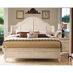 Steel Magnolia Linen Complete King Bed