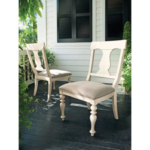 Paulas Side Chair- Set of Two