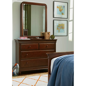 Classics 4.0 Classic Cherry Single Dresser