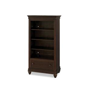Classics 4.0 Classic Cherry Bookcase