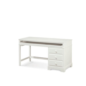 Classics 4.0 Summer White Desk Complete