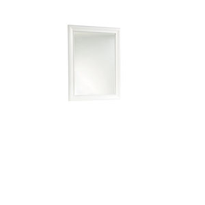 Classics 4.0 Summer White Mirror