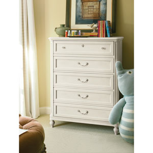 Gabriella Lace Drawer Chest