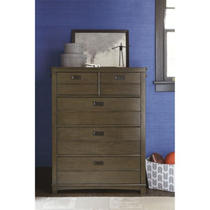 Varsity Jersey Drawer Chest