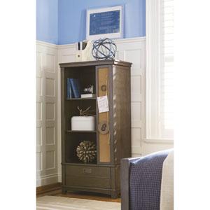Varsity Jersey Bookcase