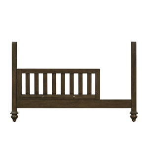 Varsity Jersey Toddler Rail Kit