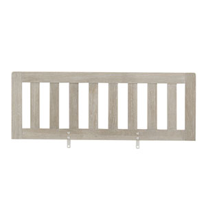 Axis Symmetry Oak Toddler Rail Kit