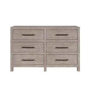 Scrimmage Greystone Dresser