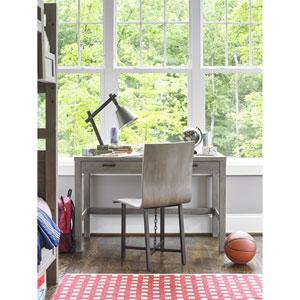 Scrimmage Greystone Desk