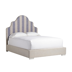 Escape Sandbar Sagamore Hill Queen Bed