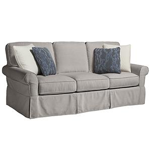Escape Gray Ventura Sofa