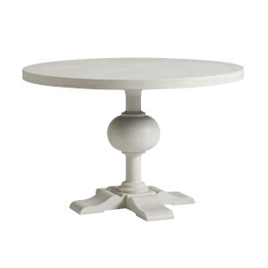 Escape Sandbar Round Dining Table