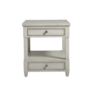 Escape Sandbar Drawer End Table