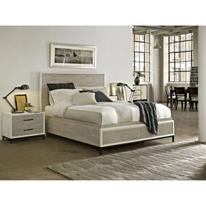 The Spencer Complete Queen Bed