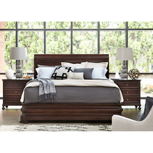 Proximity Complete California King Sleigh Bed