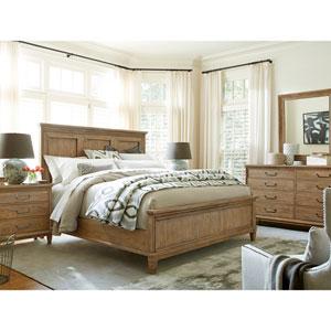 Moderne Muse Complete King Bed