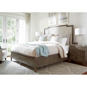 Harmony Queen Storage Bed