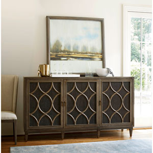 Playlist Brown Sideboard