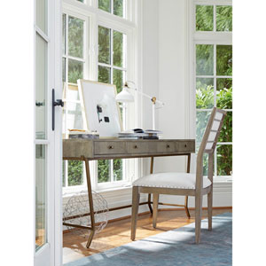 Playlist Writing Desk Console