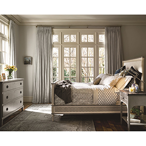 Sojourn Queen Bed