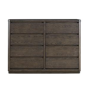 Curated Graphite Roxbury Drawer Dresser