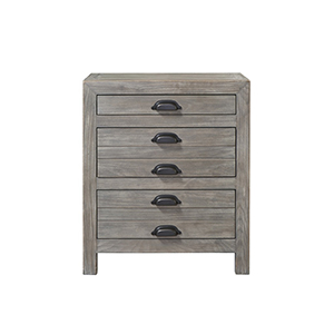 Curated Greystone Gilmore Nightstand