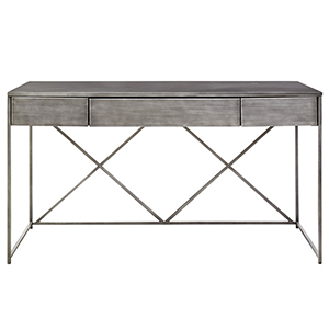 Curated Greystone Pembroke Desk