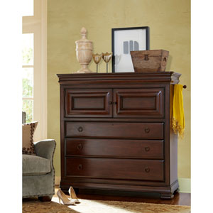 Classic Cherry Dressing Chest