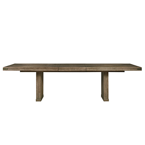 Synchronicity Dining Table with Leaf