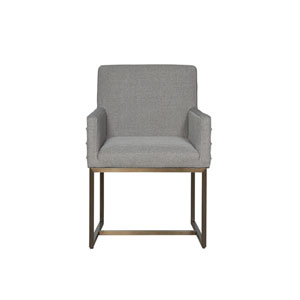Cooper Quartz Arm Chair- Set of Two
