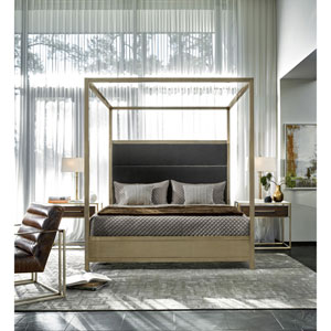 Harlow Complete California King Bed