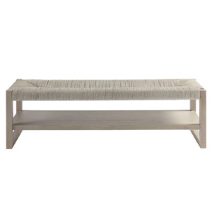 Zephyr Bed End Bench
