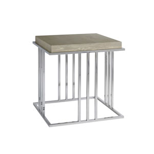 Zephyr Solana End Table