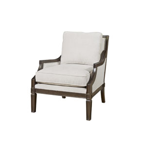 Franklin Street Vicuna Accent Chair