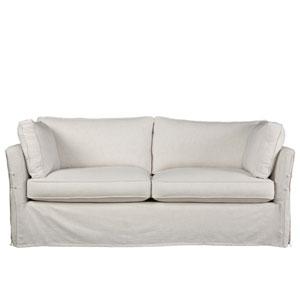 Farley Vicuna Sofa