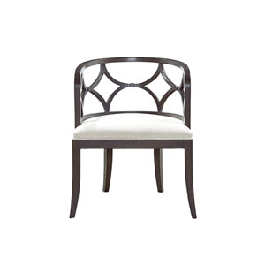 Carmichael Vicuna Accent Chair