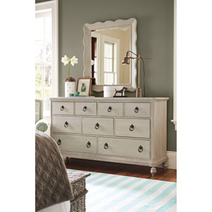 Cottage Bluff Dresser