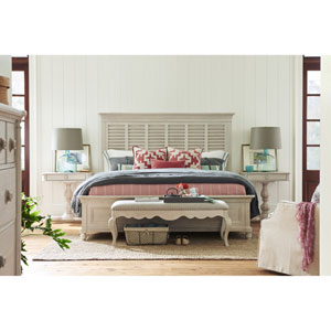Cottage Bluff King Bed
