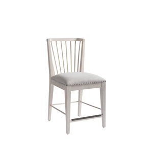Cottage Windsor Counter Chair- Set of Two