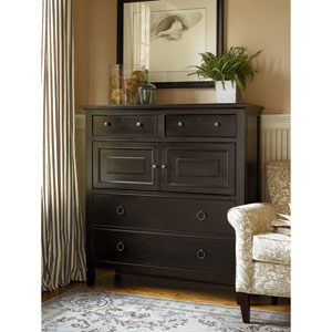 Summer Hill Midnight Dressing Chest