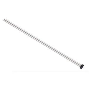Fanaway Brushed Chrome 18-Inch Steel Downrod