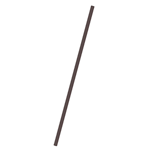 Lucci Air Oil Rubbed Bronze 18-Inch Downrod