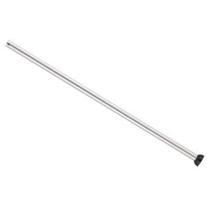 Fanaway Matte Nickel 18-Inch Downrod