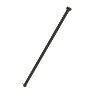 Fanaway Antique Black 24-Inch Downrod