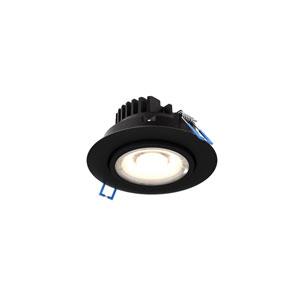 Black LED 1130 Lumen Recessed Ceiling Light
