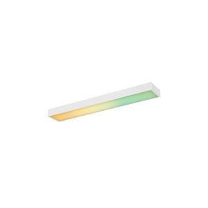 White 6W RGB LED Under Cabinet Light