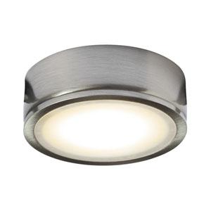 Power White 4.5W LED Puck Light