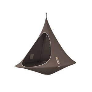 Double Cacoon Hammock Taupe