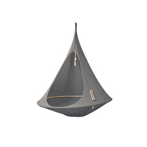 Single Cacoon Hammock Taupe