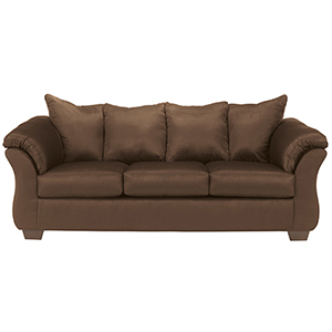Darcy Sofa in Café
